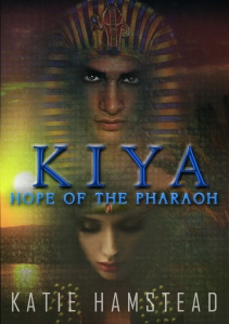 Kiya Hope of The Pharaoh