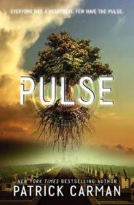 """""""Pulse"""" by Patrick Carman"""