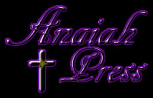 AnaiahPressLogo