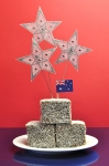 Us Aussies are good at lamingtons AND literature Photo: Big Stock Photo