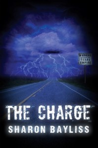The Charge new cover