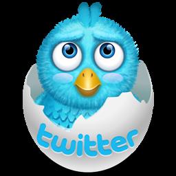 """""""Tweet..."""""""