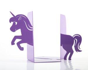 Unicorn bookend