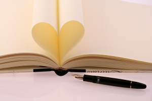 Have you got the perfect manuscript with a whole heap of heart? Then you should enter Pitcharama. Photo: Big Stock Photo