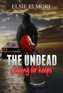 The Undead Cover