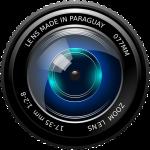 Lens vector