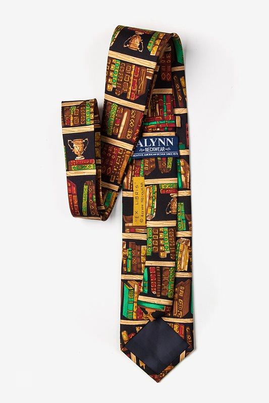 Ex Libris tie