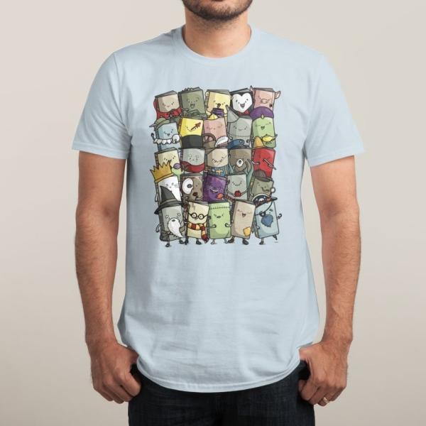 storytellers-t-shirt