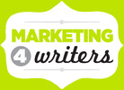 marketing 4 writers